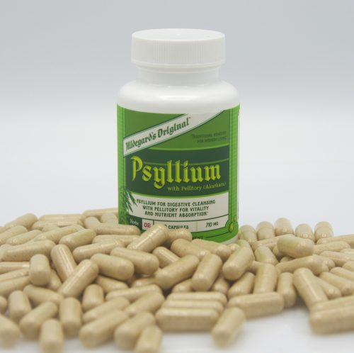 Psyllium Tablets